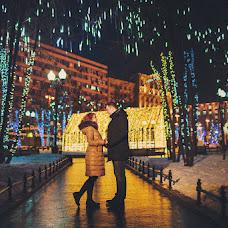 Wedding photographer Olga Kosheleva (Milady). Photo of 13.01.2017