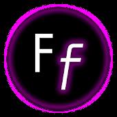 Fractal Flash