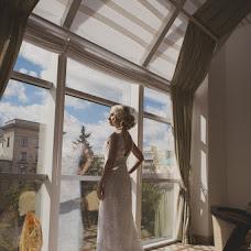 Wedding photographer Elena Dubrovina (HelenDubrovina). Photo of 28.09.2014