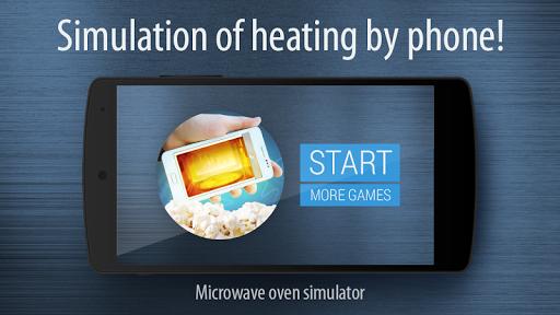 玩免費模擬APP|下載微波炉的模拟器 app不用錢|硬是要APP