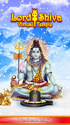 Lord Shiva Virtual Temple android2mod screenshots 2