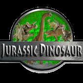 Jurassic Dinosaur Widgets