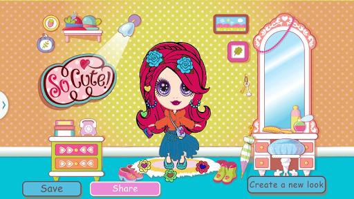 Beauty Salon So Cute! 1.0.0 screenshots 8