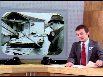 Martin Sheen - December 15, 1979