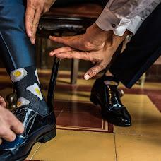 Wedding photographer Ruben Sanchez (rubensanchezfoto). Photo of 10.10.2018