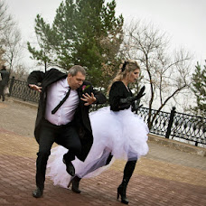 Wedding photographer Valentina Dmitrieva (Valdi). Photo of 23.01.2013