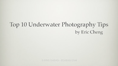 Photo: Or, Eric tells you a bunch of stuff you already know.