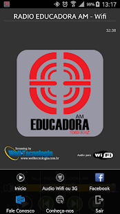 RADIO EDUCADORA AM- screenshot thumbnail