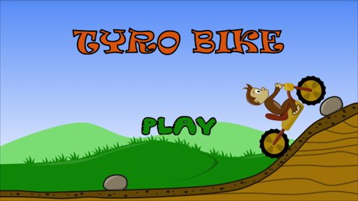 Tyro Bike