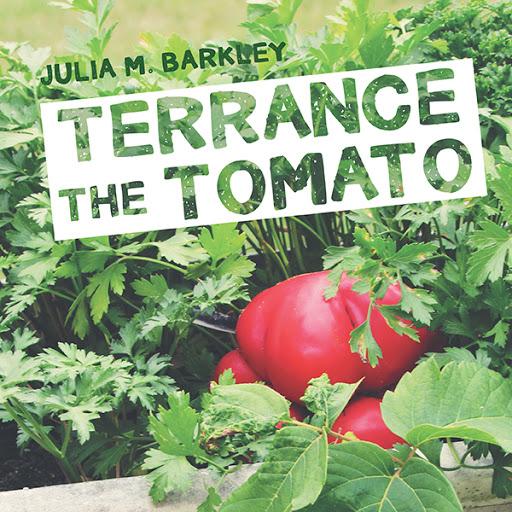Terrance the Tomato cover