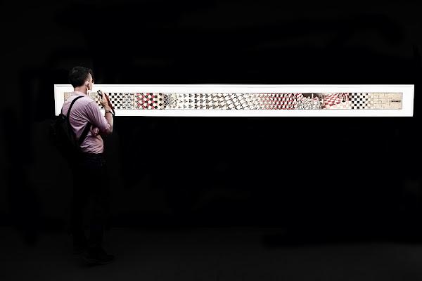 Alla mostra di Esher di NinoZx21