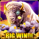 Lucky Buffalo Free Fun Slot - Golden Vegas Jackpot