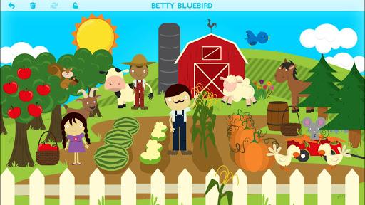 動物貼紙農場溢價