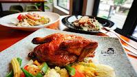 獅子山創作餐廳Lion Rock Restaurant