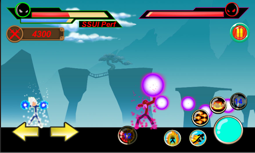 God of Stickman 3  screenshots 4