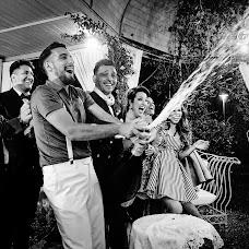 Wedding photographer Carmelo Ucchino (carmeloucchino). Photo of 06.07.2017