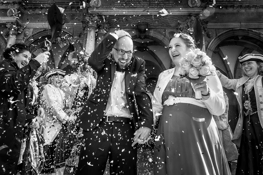 Hochzeitsfotograf Katrin Küllenberg (kllenberg). Foto vom 18.04.2017