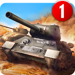 World of Armored Heroes: WW2 Tank Strategy Warfare Icon