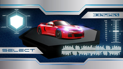 Speed Fast Racing