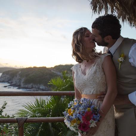 Wedding photographer Miguel Angel Luna Gainza (lunagainza). Photo of 16.03.2016
