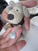 Photo: Year 2 Day 150 -  Here's the Silver - A New St Christopher