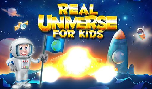 Real Universe For Kids v1.0.0