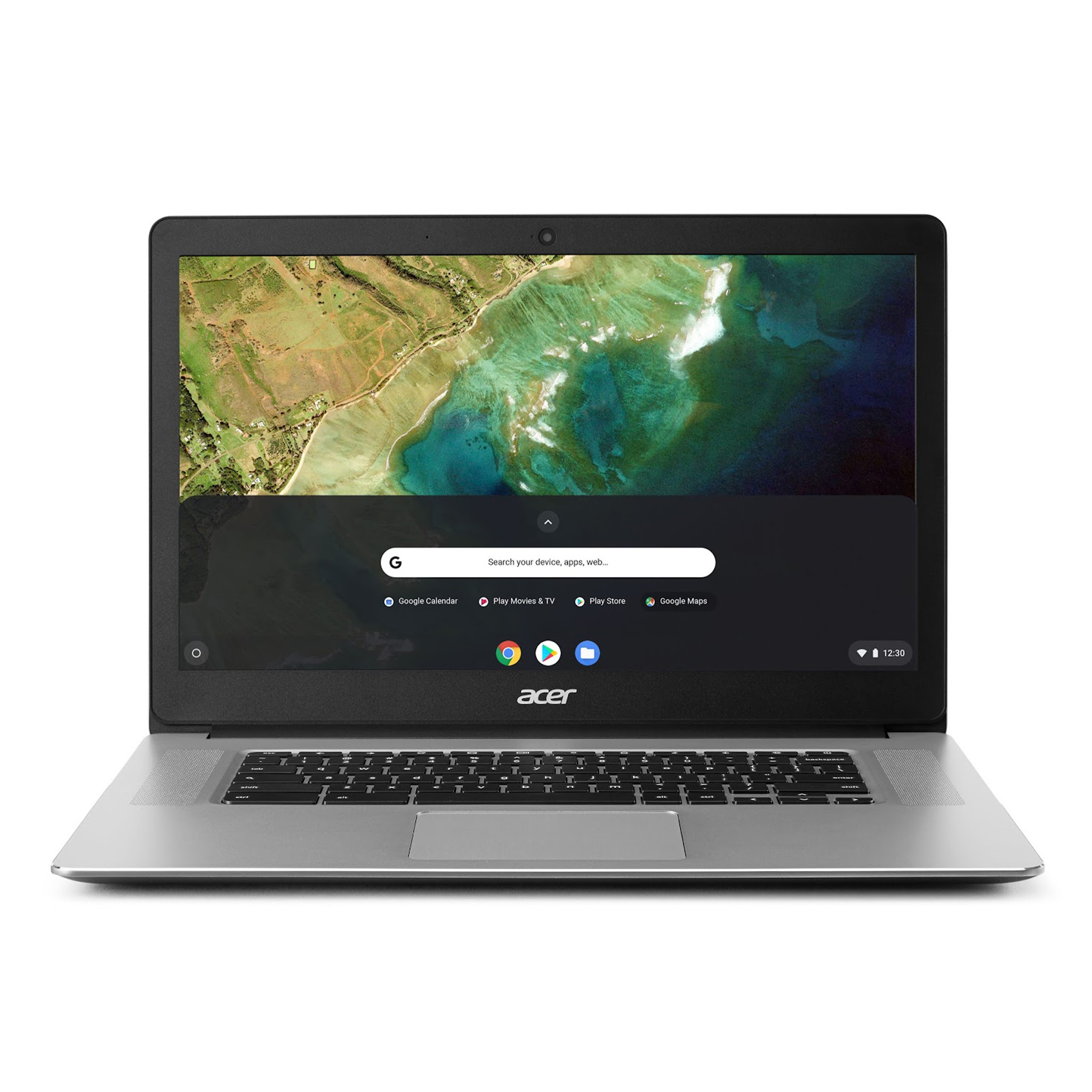 Acer Chromebook 15 (CB515-1HT) - photo 1