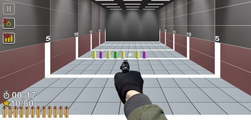 The Makarov pistol modavailable screenshots 19