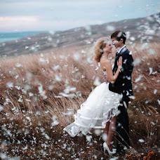 Wedding photographer Andrey Krasnoperov (AndreyKrasnopero). Photo of 19.10.2013