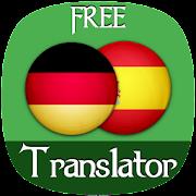 German Spanish Translator and Dictionary