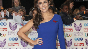 Kym Marsh reflects on 10th anniversary of son's death