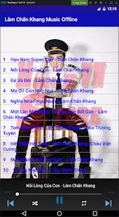Lâm Chấn Khang Music Offline - náhled