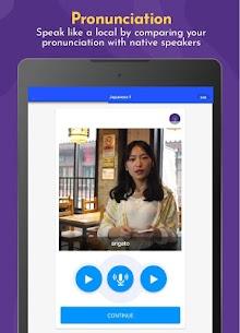 Learn Languages, Grammar & Vocabulary with Memrise Mod 2.94_9590 Apk [Premium/Unlocked] 7