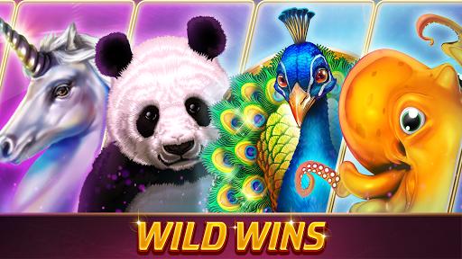 my KONAMI Slots - Free Vegas Casino Slot Machines 1.45.0 screenshots 6