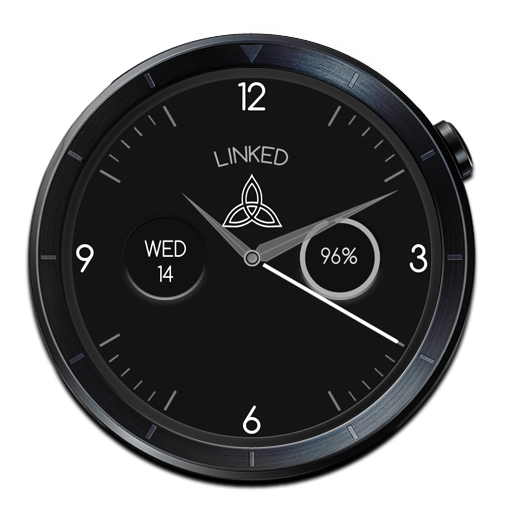 LINKED - Watch Face