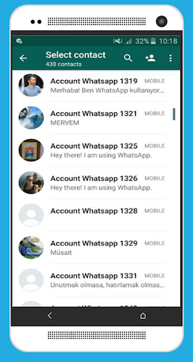 whatsapp number of girl