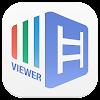 한컴오피스 viewer 대표 아이콘 :: 게볼루션