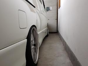 エルグランド  E51 ハイウェイスター 350ブラックレザーナビエディションのカスタム事例画像 だんぼさんの2020年03月19日21:23の投稿