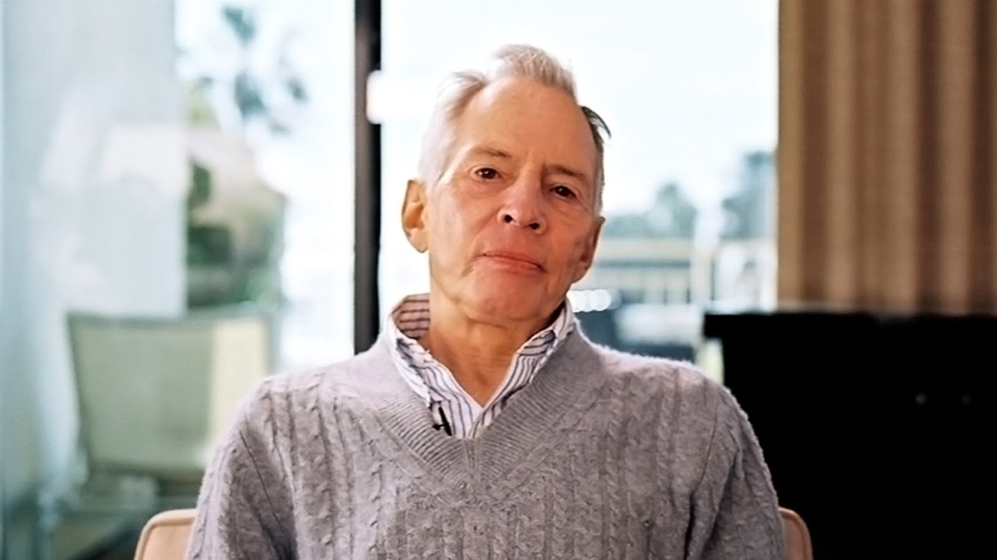 Watch The Jinx: The Life and Deaths of Robert Durst live*