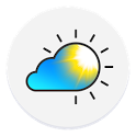 Weather Liveº icon