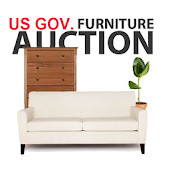 US Gov. GSA  Furniture & Household Items Auctions