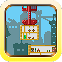 Construction Tower Builder icon