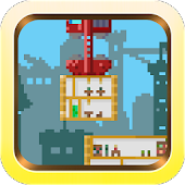 Construction Tower Builder