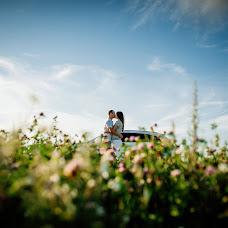 Wedding photographer Stanislav Rudkovskiy (sten1988). Photo of 10.08.2016