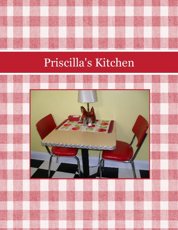 Priscilla's Kitchen