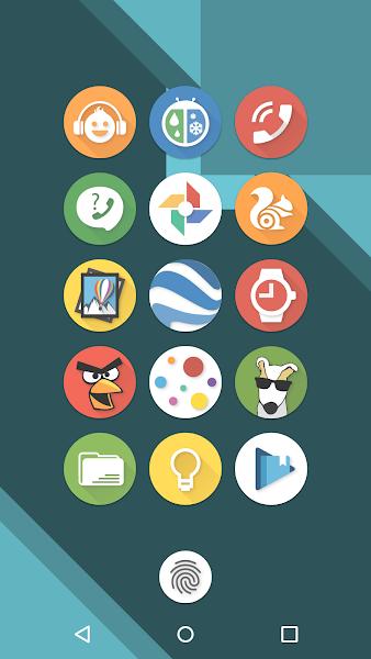 Pix Up – Pixel Icon Pack v1.7