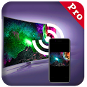 Screen Mirroring and DLNA PRO icon