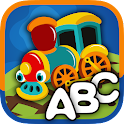 Kids Learn Vehicles With ABCD icon