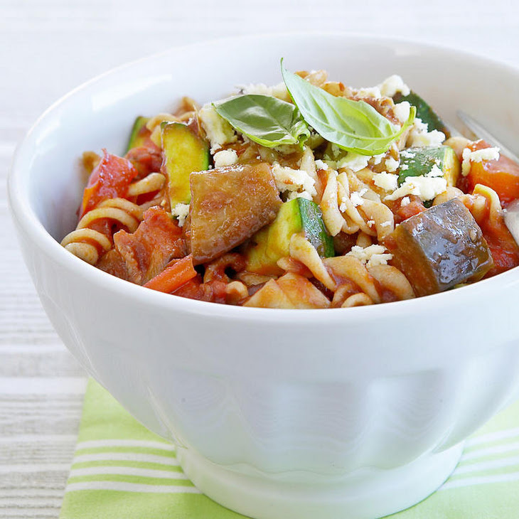 Minestrone with Lentils and Veggies