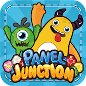 Gem Puzzle - Panel Junction